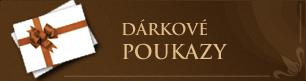 Katyma - Dárkové poukazy
